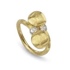 Marco Bicego Africa Diamond Ring