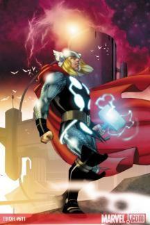 Thor (2010) #611