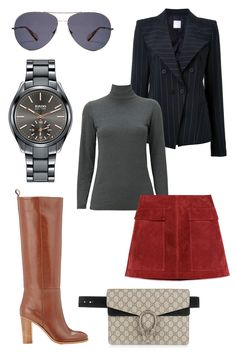 The Ideal Outfit For Everywhere You May Be Going This Holiday Vacation  - ELLE.com