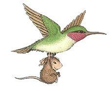 Animated Birds - Free Animations
