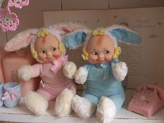 baby doll bunnies
