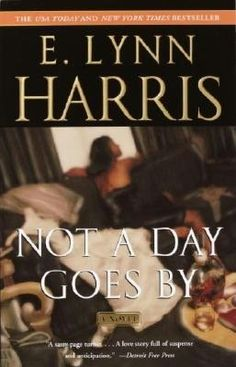 E. Lynn Harris's death changed my literary world...