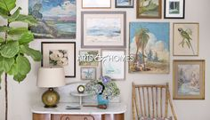 Arts and Homes | Ann