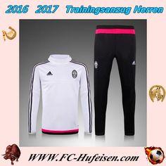 Schönsten Billige Trainingsanzüge Fussball Herren Kits Juventus Weiß Seson 2015 2016 Günstig Kaufen Online