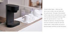 Coffee Maker 2-Cup – Plus Minus Zero