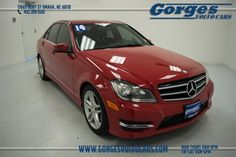 Cars for Sale: Used 2014 Mercedes-Benz C 300 4MATIC Sedan for sale in Omaha, NE 68118: Sedan Details - 456096404 - Autotrader