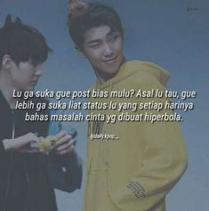 Ideas Memes Indonesia Seventeen For 2019 Bts Quotes, Happy Quotes, Life Quotes, Memes Exo, Memes Funny Faces, Korea, Quotes Indonesia, Boyfriend Humor, New Memes