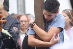 amor por tu cruz.