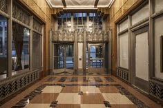 One of New York City's loveliest skyscrapers is also one of its most elusive: the Art Deco structure at 70 Pine Street has been in use as an office...