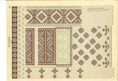Embroidery Patterns, Diy And Crafts, Cross Stitch, Costumes, Quilts, Traditional, Blanket, Rugs, Restaurant Ideas