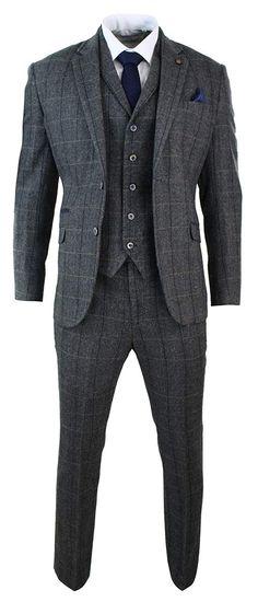 Da Uomo Harris Tweed PRIMARK SLIM FIT Barleycorn Blazer British NUOVO con etichetta L
