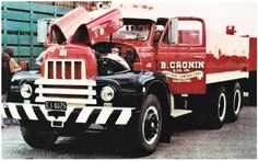 Cool Trucks, Big Trucks, International Harvester Truck, Ih, Classic Trucks, Semi Trucks, Buses, Vintage Cars, Tractors