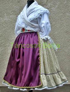 Rábaközi Costumes Around The World, Folk Dance, Folk Costume, Hungary, Art Decor, Dancer, Beautiful, Dresses, Gowns