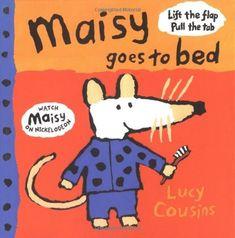 Maisy Goes to Bed (Maisy Mouse):Amazon:Books