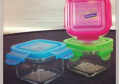 Click to watch our video review on the Littlelock Glasslock Glass Food Storage containers.  An innovative replacement from your standard Baby Food jars the Littlelocks are airtight and leak proof.  Review by www.rockabuybabyreviews.com.au