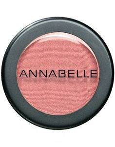 Perfect Rose Color for pale skin - Rose Fawn, Annabelle Blush in Proto (Tarte Stellar Dupe) --Annabelle blushes are highly pigmented Beauty Must Haves, Makeup Essentials, Pale Skin, How To Feel Beautiful, Girly Things, Beauty Makeup, Eyeshadow, How To Apply, Make Up