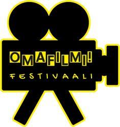 OmaFilmi! -Festivaali Darth Vader, Logos, Fictional Characters, Logo, Fantasy Characters