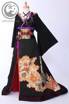Yuko dress