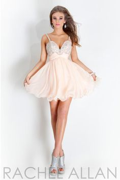 Look Like a Doll Wearing This Dress