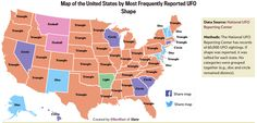 Check Out This Misleading Map of the United States!