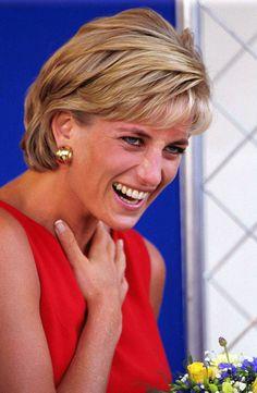 Eurowoman hylder prinsesse Diana - Eurowoman