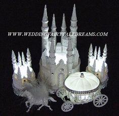 castle wedding cakes - Google Search