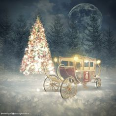 Christmas gif -animations ready for christmas by evenliu Christmas Scenes, Noel Christmas, Christmas Images, Winter Christmas, Christmas Lights, Vintage Christmas, Christmas Glitter, Animated Christmas Pictures, Xmas