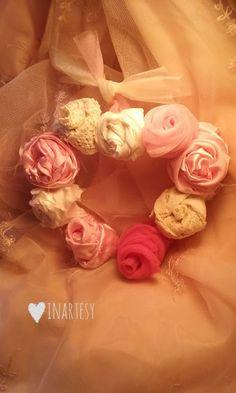♡Ghirlanda di rose
