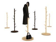 Perchero de madera, estilo, arte, decoración, accesoiros, casa | ARTE Y DECORACION