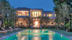 Hollywood's 3 Biggest Real Estate Sales of 2013