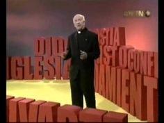 Que hacer a la hora de la muerte - Padre Jorge Loring