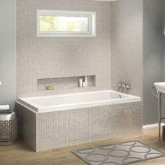 MAAX   Pose Corner Bathtub Www.maax.com