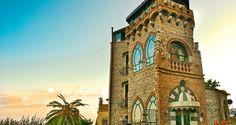 Hotel Villa Carlotta, Taormina (Sicily), Italy