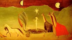 Leonora Carrington -