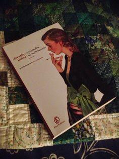 """[...] Non domandarci la formula che mondi possa aprirti [...]: """"cassandra al matrimonio"""", Dorothy Baker - Tutta una questione di riflessione..."""