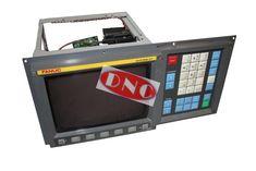 A02B-0083-C102 CRT/MDI UNIT #FANUC