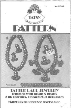 Tatsy pattern