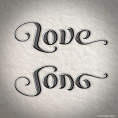 El espejo lúdico: Canción de amor