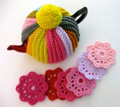 tea cozy, from Flickr.