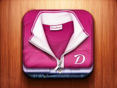 Dressformer-icon