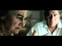 """golda meir's quote  """"we can forgive the arabs for killing our children. we cannot forgive them for forcing us to kill theirs."""" spielberg's film """"munich"""""""