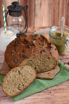 Bread, Cooking, Healthy, Food, Meal, Kochen, Essen, Hoods, Breads