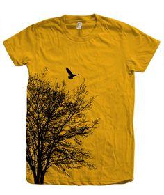 American Apparel, Shirt Print Design, T Shirt Designs, Screen Printing Shirts, Printed Shirts, Cool Shirts, Tee Shirts, Funny Shirts, T Shirt Painting