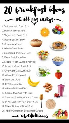 20 clean food breakfast ideas for the whole day energy .- 20 Clean Eating Breakfast Ideas for All Day Energy Eat Clean Breakfast Healthy Desayunos, Healthy Meal Prep, Healthy Weight, Healthy Snacks To Buy, Eating Healthy, Health Snacks, How To Eat Healthy, Healthy Groceries, Clean Eating Breakfast