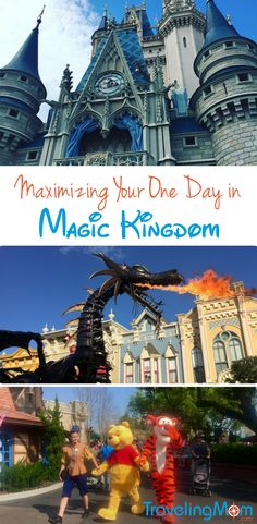 Maximizing your one day at Disney World's Magic Kingdom? Hakuna matata--no worries! Check out this optimal Disney touring plan, with tips on ADR dining reservations, how to reduce wait times, choosing your FastPass+ attractions, and what to not miss durin Disney World Resorts, Disney World Tipps, Disney World 2017, Disney World Parks, Disney World Planning, Disney World Tips And Tricks, Disney World Vacation, Disney Tips, Disney Vacations