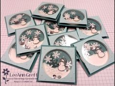stampin up white christmas card ideas Homemade Christmas Cards, Stampin Up Christmas, Christmas Tag, Handmade Christmas, White Christmas, Homemade Cards, Christmas Projects, Christmas Design, Holiday Ornaments