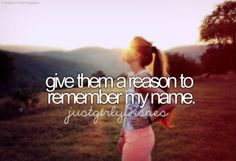 Things to do before you die (4)