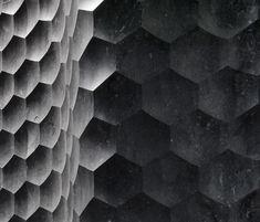 Panneaux muraux | Favo curve | Lithos Design | Raffaello. Check it out on Architonic