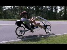 Rotator Pursuit two ea. recumbent bikes