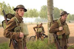 British Infantry 1940 British Army Uniform, British Uniforms, Ww2 Uniforms, British Soldier, Military Uniforms, Home Guard, Army Infantry, Military Modelling, Military History